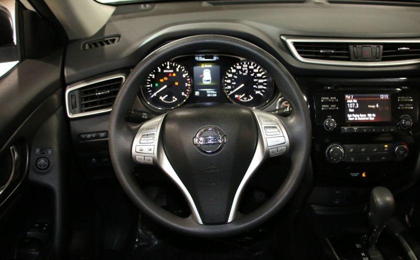 2014 Nissan Rogue SV AWD TOIT PANO MAGS CAMERA RECUL #16