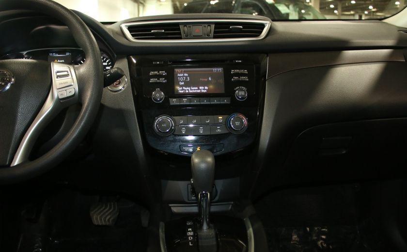 2014 Nissan Rogue SV AWD TOIT PANO MAGS CAMERA RECUL #17
