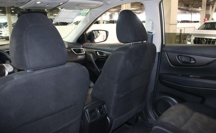 2014 Nissan Rogue SV AWD TOIT PANO MAGS CAMERA RECUL #20