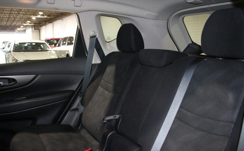 2014 Nissan Rogue SV AWD TOIT PANO MAGS CAMERA RECUL #21