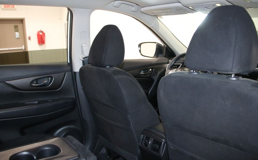 2014 Nissan Rogue SV AWD TOIT PANO MAGS CAMERA RECUL #22