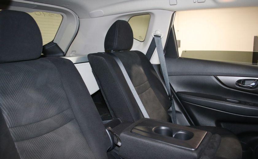 2014 Nissan Rogue SV AWD TOIT PANO MAGS CAMERA RECUL #23
