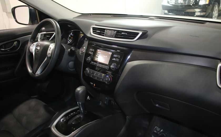 2014 Nissan Rogue SV AWD TOIT PANO MAGS CAMERA RECUL #24