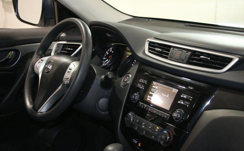 2014 Nissan Rogue SV AWD TOIT PANO MAGS CAMERA RECUL #25