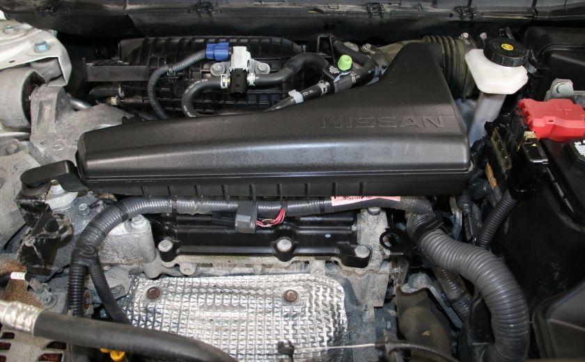 2014 Nissan Rogue SV AWD TOIT PANO MAGS CAMERA RECUL #27