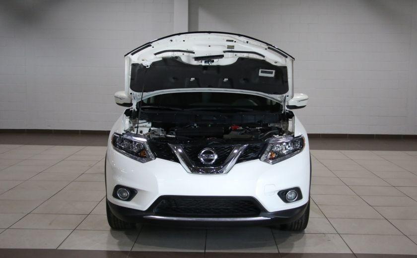 2014 Nissan Rogue SV AWD TOIT PANO MAGS CAMERA RECUL #28