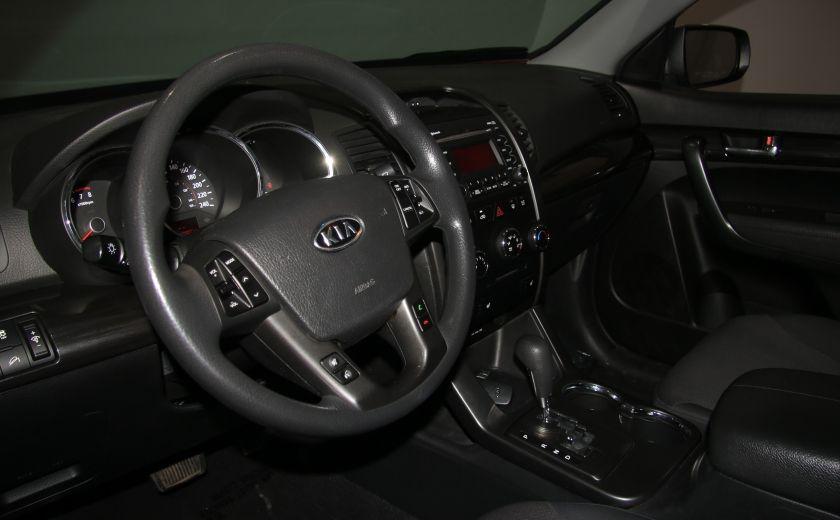 2013 Kia Sorento LX V6 AWD 7 PASSAGERS (RARE) #8