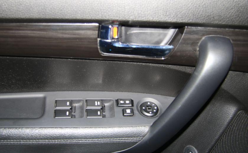 2013 Kia Sorento LX V6 AWD 7 PASSAGERS (RARE) #10