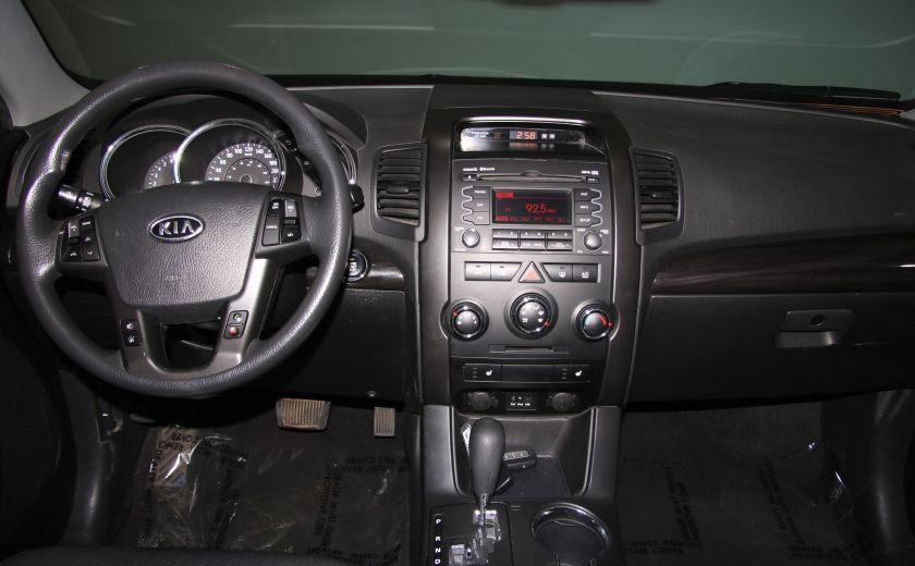 2013 Kia Sorento LX V6 AWD 7 PASSAGERS (RARE) #11