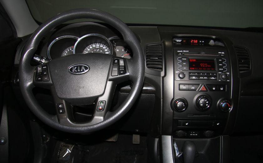 2013 Kia Sorento LX V6 AWD 7 PASSAGERS (RARE) #12