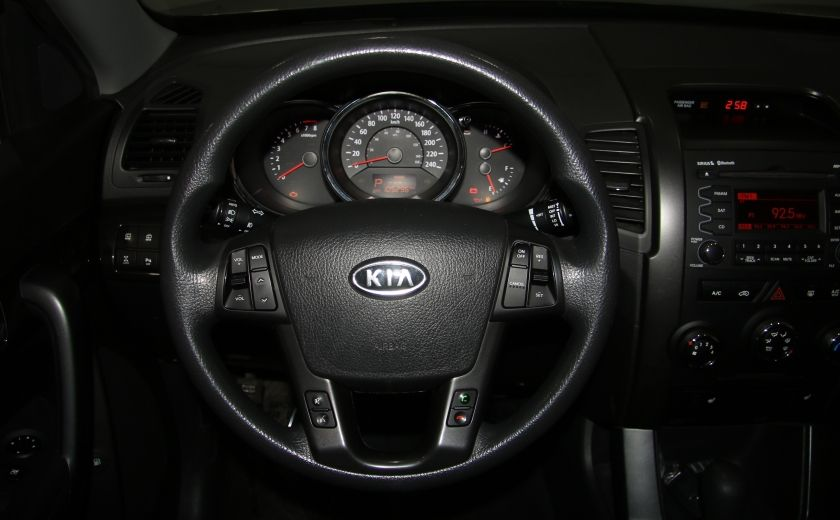 2013 Kia Sorento LX V6 AWD 7 PASSAGERS (RARE) #13