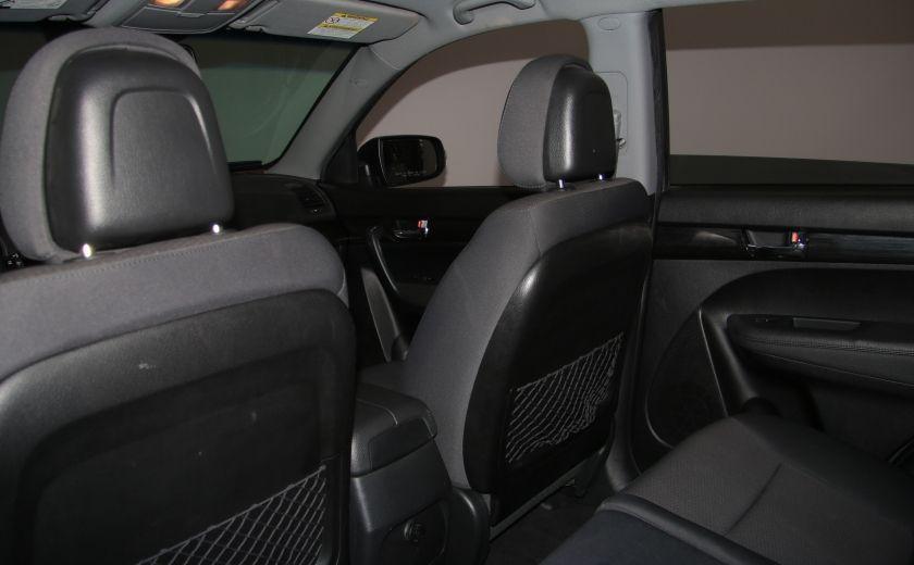 2013 Kia Sorento LX V6 AWD 7 PASSAGERS (RARE) #17