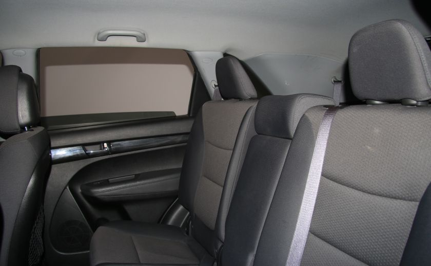 2013 Kia Sorento LX V6 AWD 7 PASSAGERS (RARE) #18
