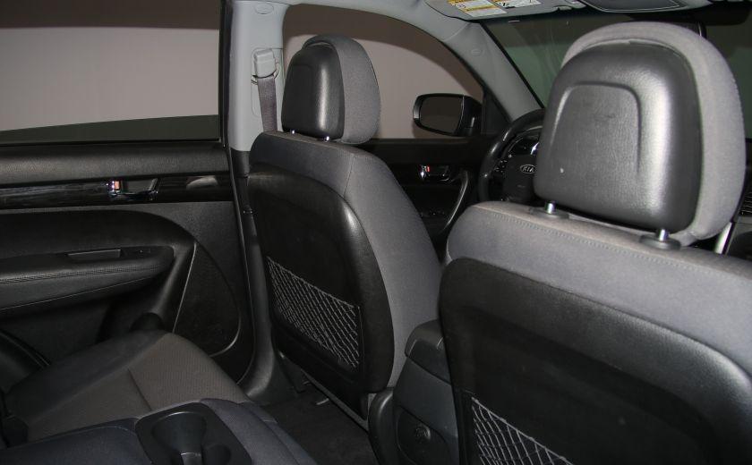 2013 Kia Sorento LX V6 AWD 7 PASSAGERS (RARE) #21