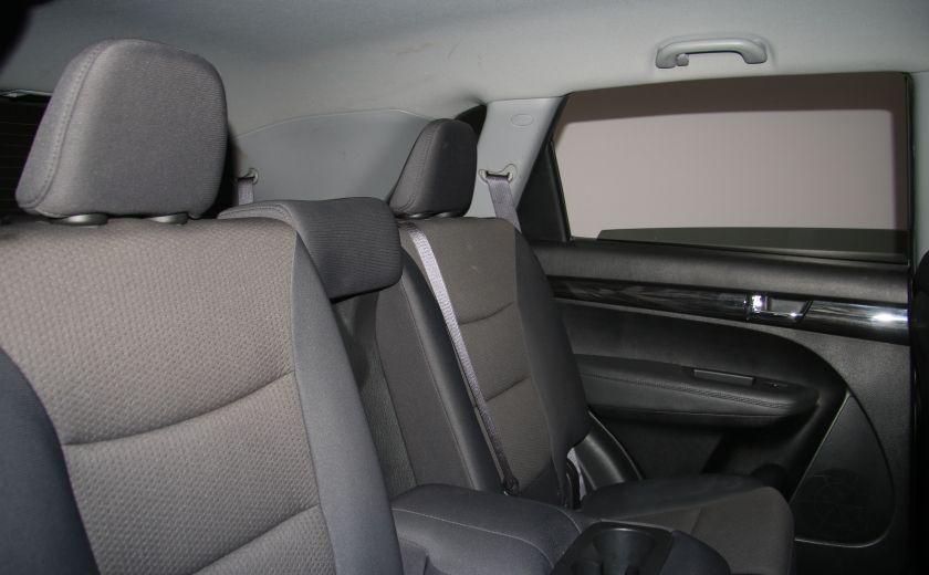 2013 Kia Sorento LX V6 AWD 7 PASSAGERS (RARE) #22