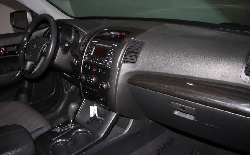 2013 Kia Sorento LX V6 AWD 7 PASSAGERS (RARE) #23