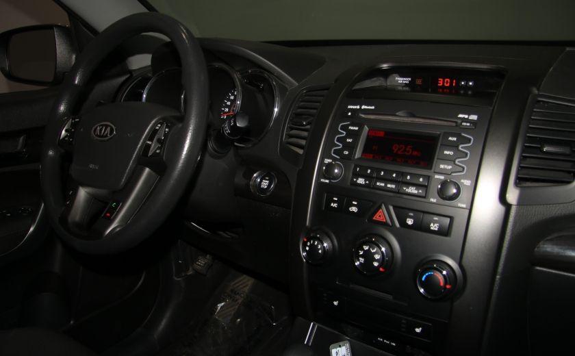 2013 Kia Sorento LX V6 AWD 7 PASSAGERS (RARE) #24