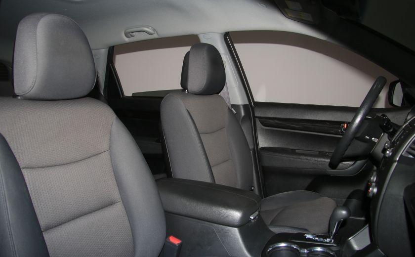 2013 Kia Sorento LX V6 AWD 7 PASSAGERS (RARE) #25