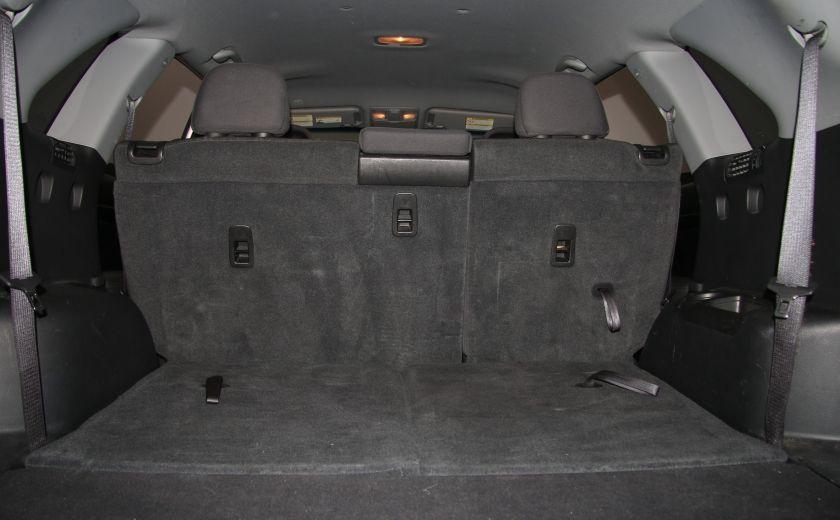2013 Kia Sorento LX V6 AWD 7 PASSAGERS (RARE) #31