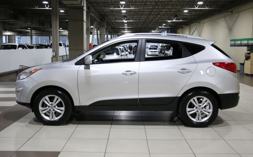 2010 Hyundai Tucson GLS AUTO A/C GR ELECT MAGS BLUETHOOT #3