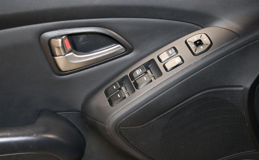 2010 Hyundai Tucson GLS AUTO A/C GR ELECT MAGS BLUETHOOT #10
