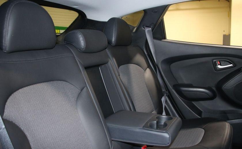2010 Hyundai Tucson GLS AUTO A/C GR ELECT MAGS BLUETHOOT #20