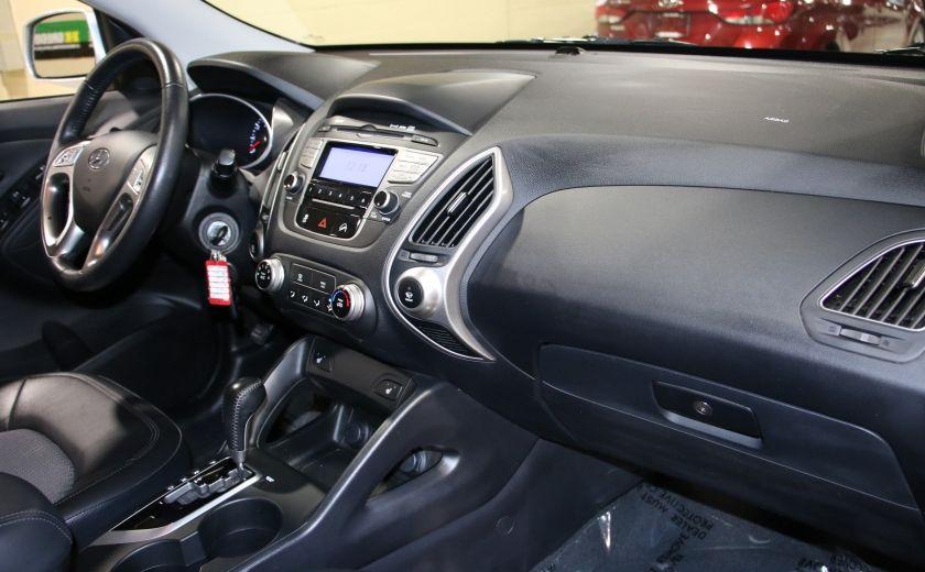2010 Hyundai Tucson GLS AUTO A/C GR ELECT MAGS BLUETHOOT #21