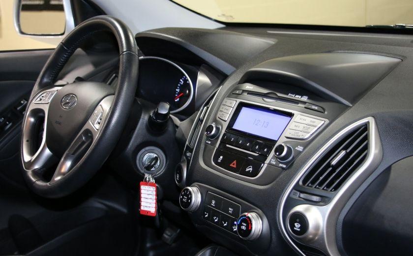2010 Hyundai Tucson GLS AUTO A/C GR ELECT MAGS BLUETHOOT #22