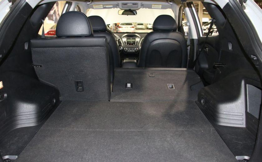 2010 Hyundai Tucson GLS AUTO A/C GR ELECT MAGS BLUETHOOT #28
