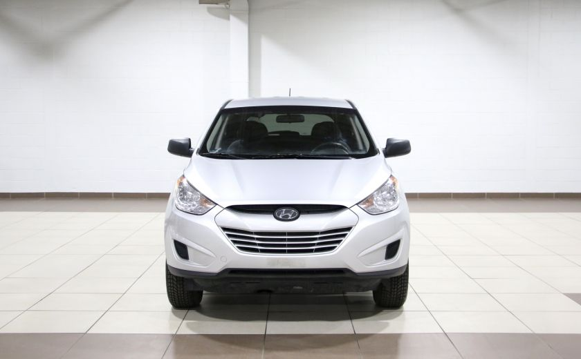 2012 Hyundai Tucson L AUTO A/C #1