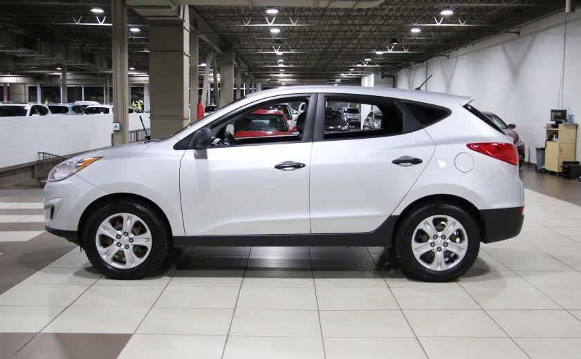 2012 Hyundai Tucson L AUTO A/C #3