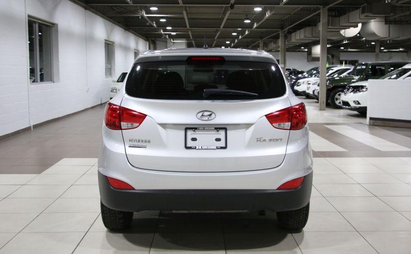 2012 Hyundai Tucson L AUTO A/C #5