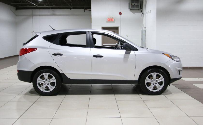 2012 Hyundai Tucson L AUTO A/C #7