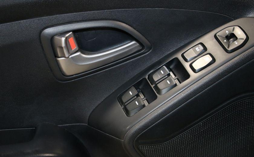 2012 Hyundai Tucson L AUTO A/C #10