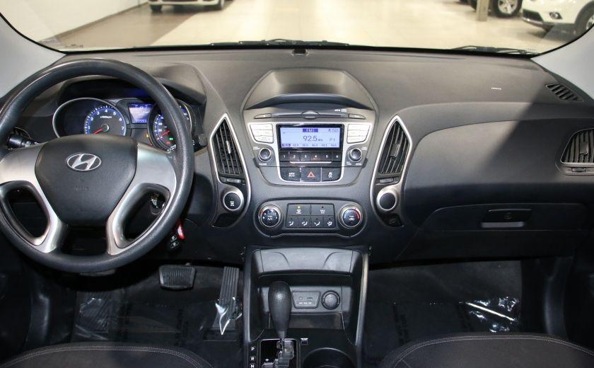 2012 Hyundai Tucson L AUTO A/C #11