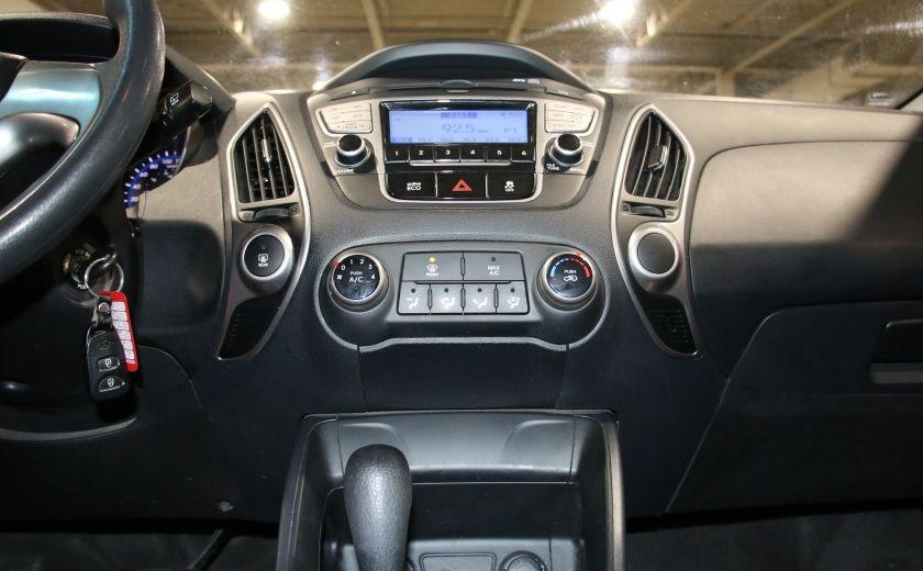 2012 Hyundai Tucson L AUTO A/C #14