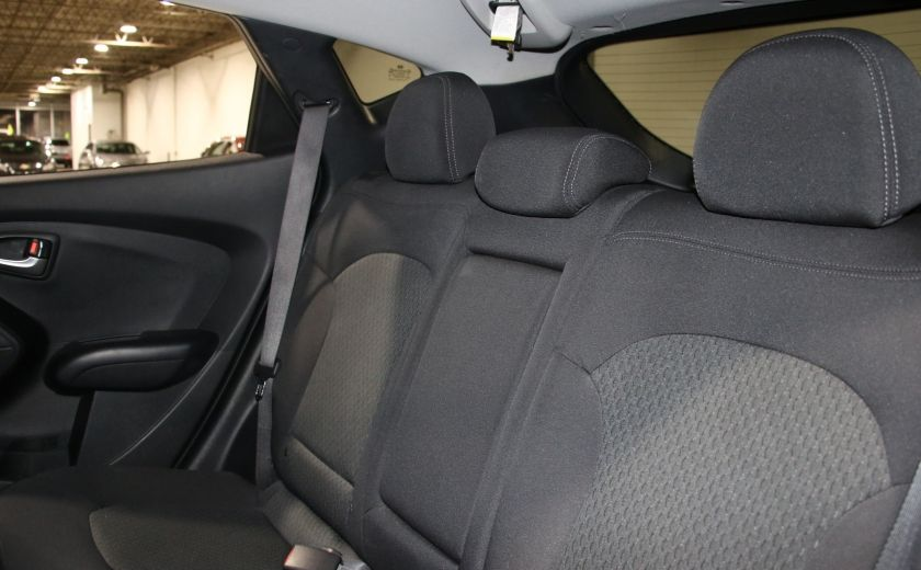 2012 Hyundai Tucson L AUTO A/C #16