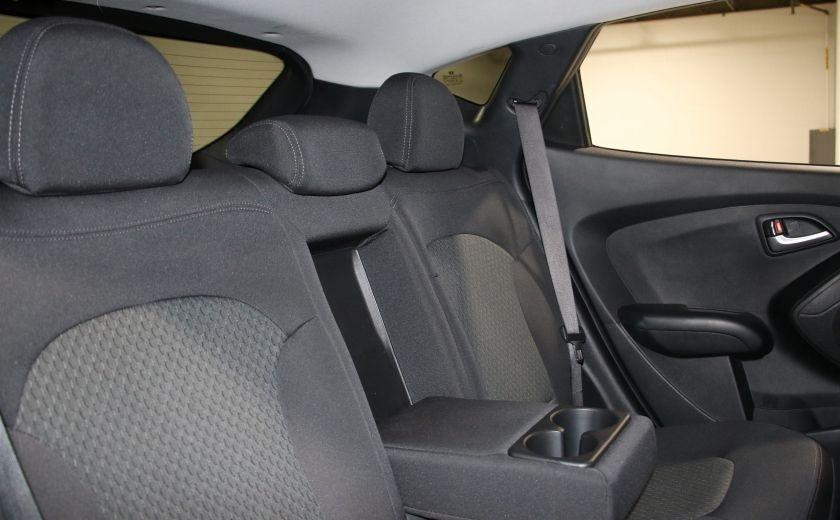 2012 Hyundai Tucson L AUTO A/C #18