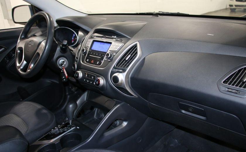 2012 Hyundai Tucson L AUTO A/C #19