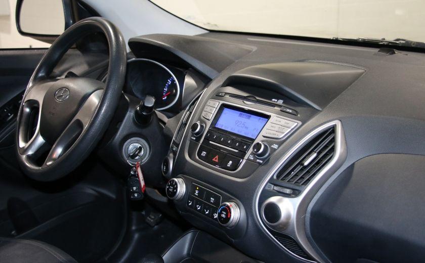 2012 Hyundai Tucson L AUTO A/C #20