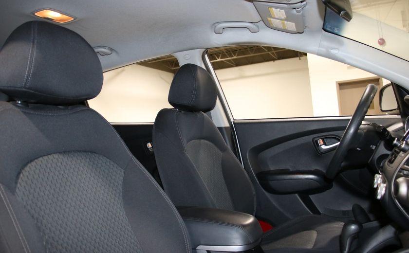 2012 Hyundai Tucson L AUTO A/C #21