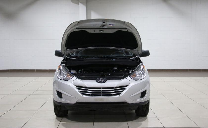 2012 Hyundai Tucson L AUTO A/C #23