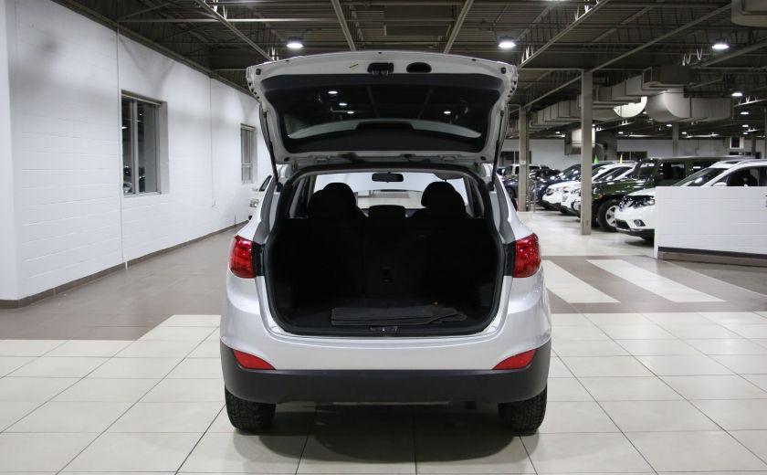 2012 Hyundai Tucson L AUTO A/C #24