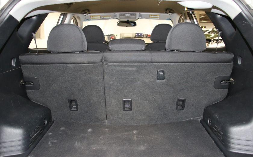 2012 Hyundai Tucson L AUTO A/C #25