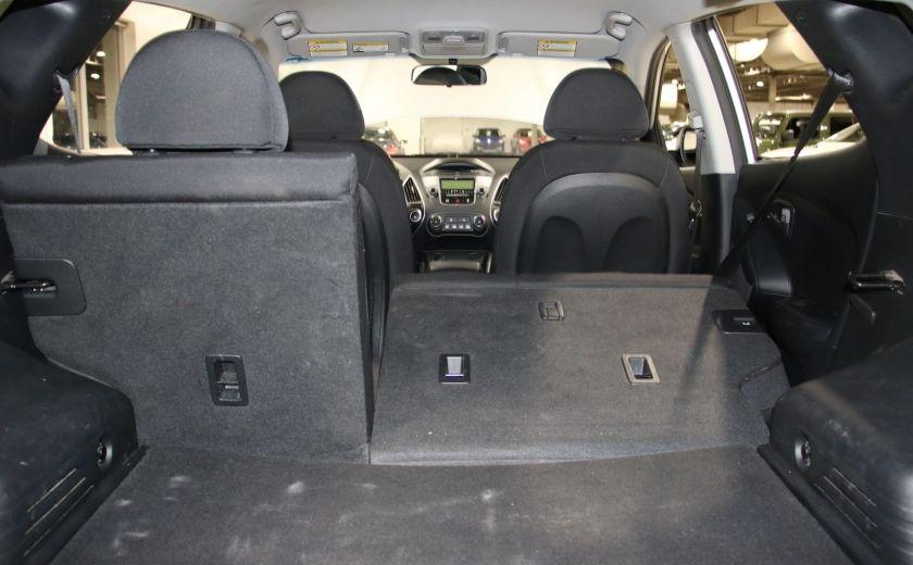 2012 Hyundai Tucson L AUTO A/C #26