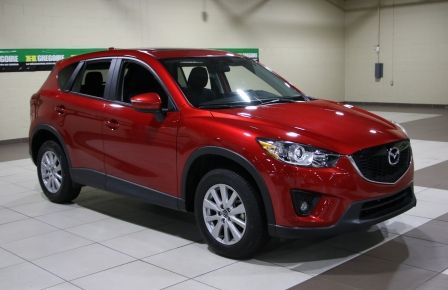 2015 Mazda CX 5 GS AUTO A/C TOIT MAGS BLUETHOOT in New Richmond