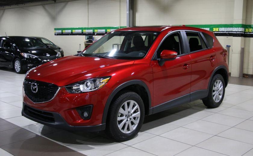 2015 Mazda CX 5 GS AUTO A/C TOIT MAGS BLUETHOOT #2