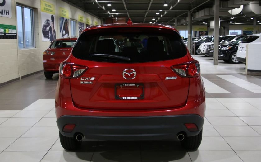 2015 Mazda CX 5 GS AUTO A/C TOIT MAGS BLUETHOOT #5