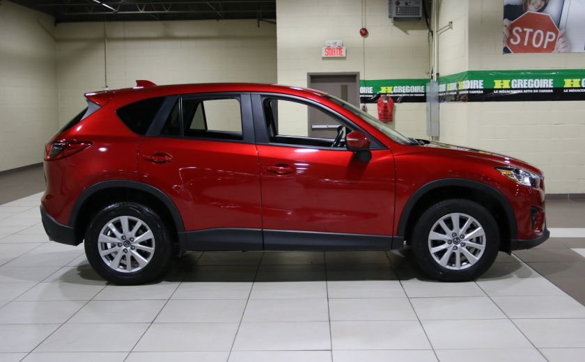 2015 Mazda CX 5 GS AUTO A/C TOIT MAGS BLUETHOOT #7