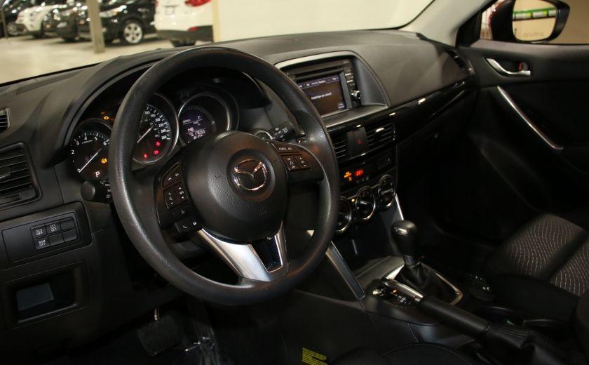 2015 Mazda CX 5 GS AUTO A/C TOIT MAGS BLUETHOOT #8